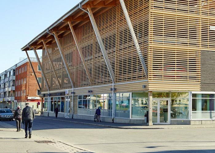 Myndighet flyttar till Skellefteå