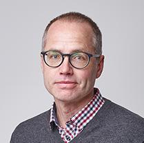 Fredrik Löfstedt